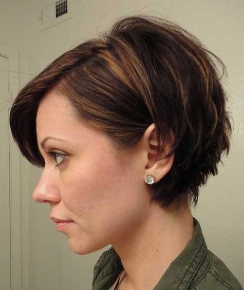 20+ Short Choppy Haircuts (View 2 of 15)