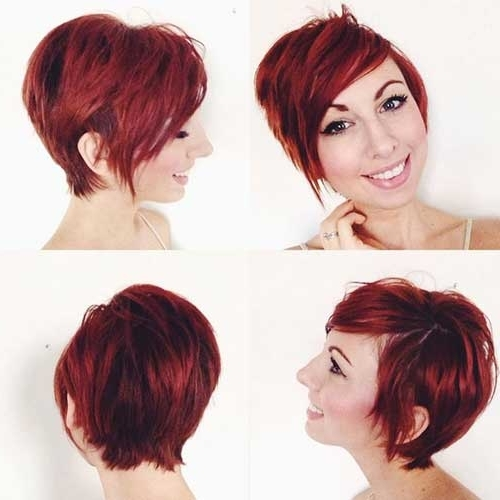 21 Long Pixie Haircuts (View 4 of 15)
