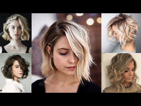 22 Short Pixie Bob Hairstyles 2018 For Women – Cute Bob Haircut Throughout 2018 Pixie Bob Haircuts (View 15 of 15)