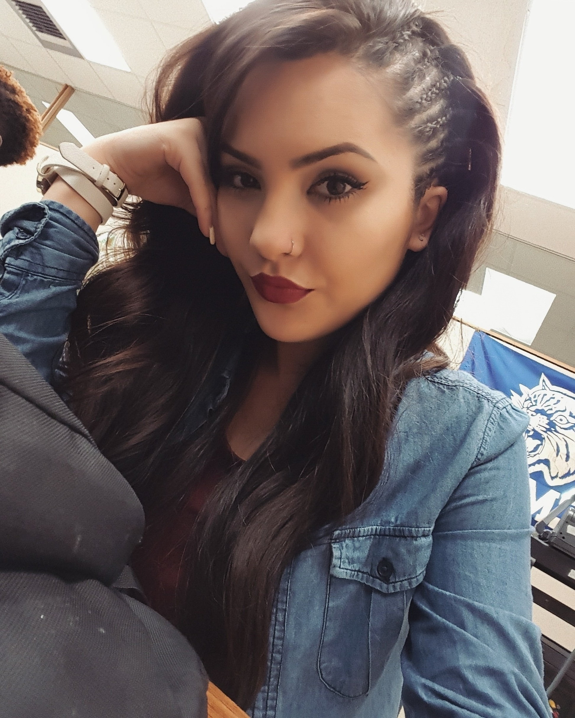 30 Top One Side Braid Black Hairstyles ~ Louis Palace In Newest Side Cornrows Hairstyles (View 5 of 15)