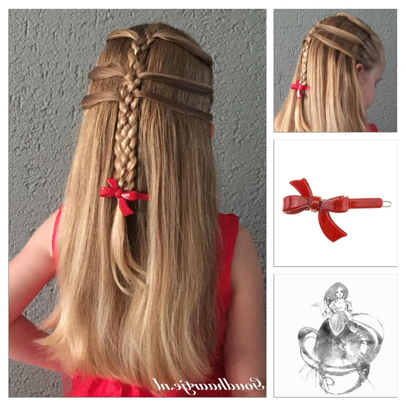 40+ Beautiful Mermaid Braid Hairstyles For Cute Girls (View 2 of 15)