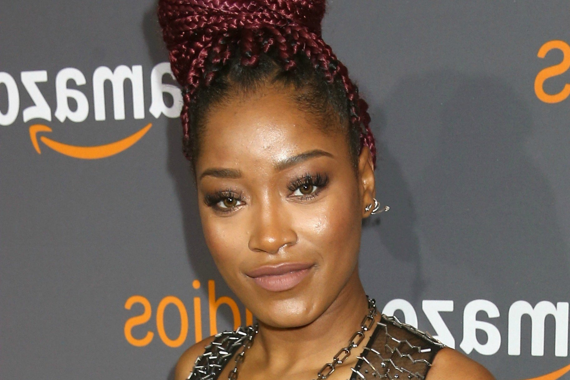 42 Chunky Cool Jumbo Box Braids Styles In Every Length With Most Up To Date Chunky Mohawk Braids Hairstyles (View 1 of 15)