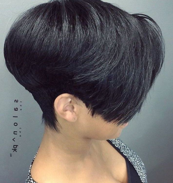 47 Amazing Pixie Bob You Can Try Out This Summer! Pertaining To Well Known Tapered Pixie With Maximum Volume (View 7 of 15)