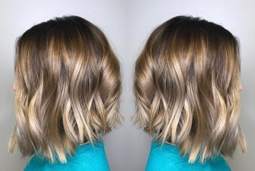 49 Chic Short Bob Hairstyles & Haircuts For Women In 2018 With Regard To Latest Piece Y Haircuts With Subtle Balayage (View 12 of 15)