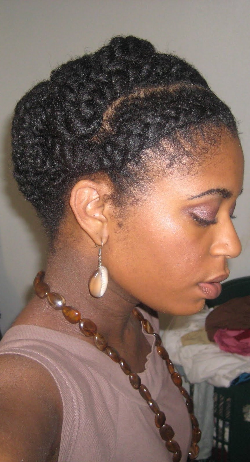 50 Simple Large Cornrow Hairstyles Ideas – Braids Hairstyles Inside Well Liked Big Cornrows Hairstyles (View 2 of 15)