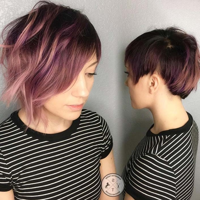 55 Short Hairstyles For Women With Thin Hair (View 5 of 15)