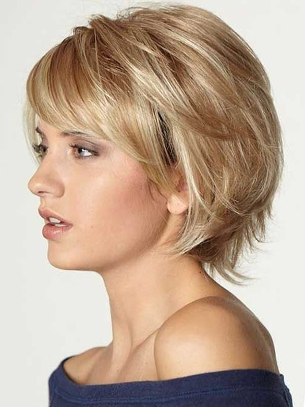 85 Stunning Pixie Style Bob's That Will Brighten Your Day With Regard To Most Current Pixie Bob Haircuts (Gallery 8 of 15)