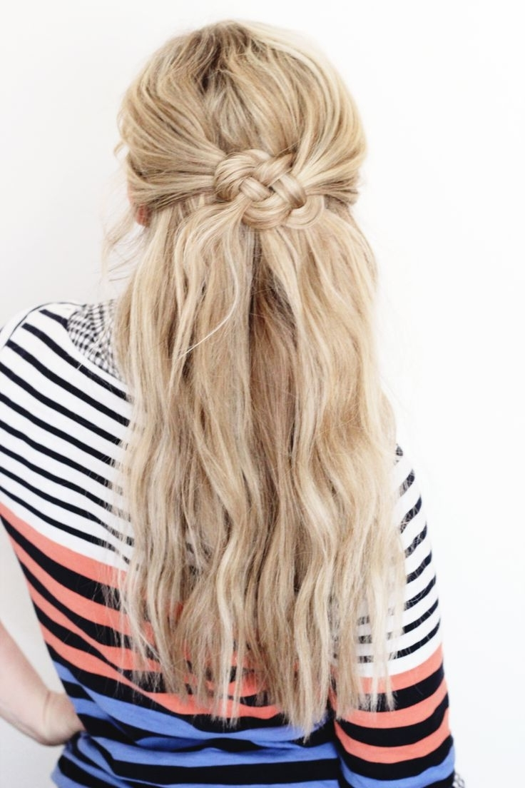 9 Pinterest – Inspired Braid Hairstyles – Glam Radar With Regard To Best And Newest Snake Braids Hairstyles (View 2 of 15)