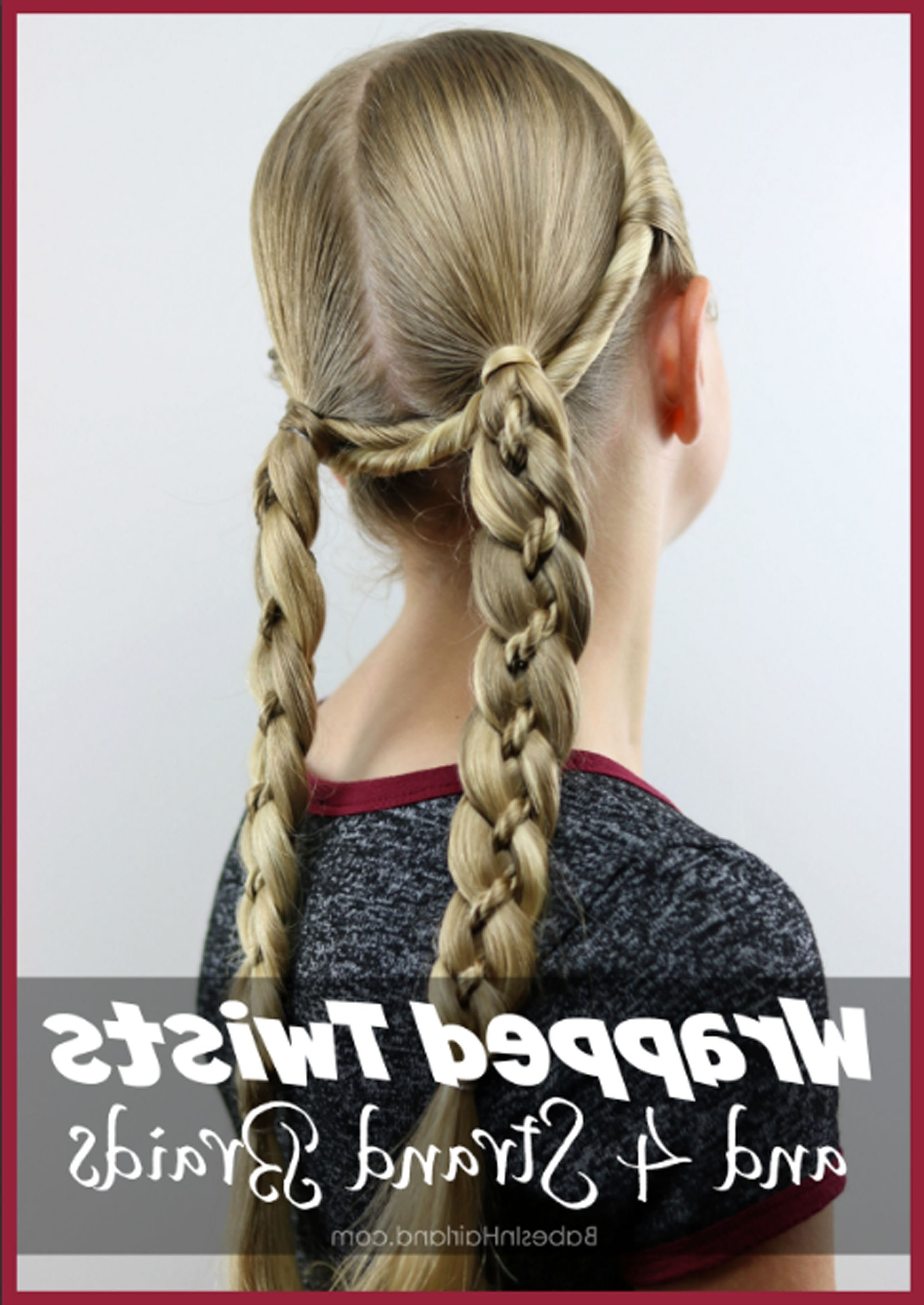 A Hairstyle Perfect For Fall (View 2 of 15)