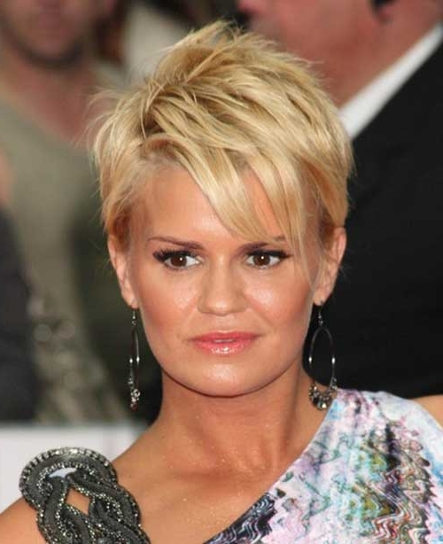 Best And Newest Contemporary Pixie Haircuts With Regard To 50 Best Short Haircuts For Women (View 4 of 15)