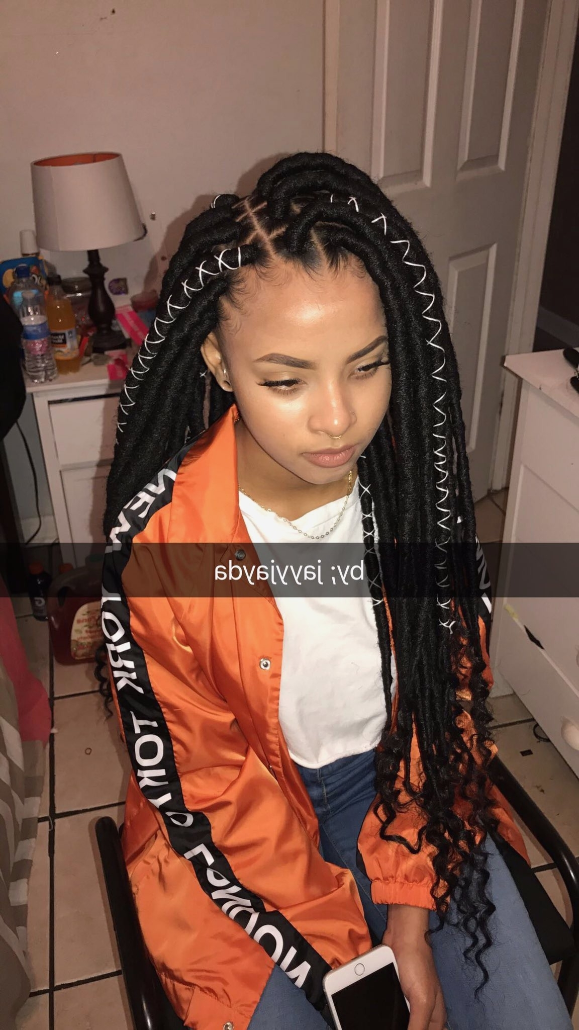 Black Hairstyles For Prom Mens Hair Bob With Bangs Braids Regarding Fashionable Cornrows Prom Hairstyles (View 15 of 15)