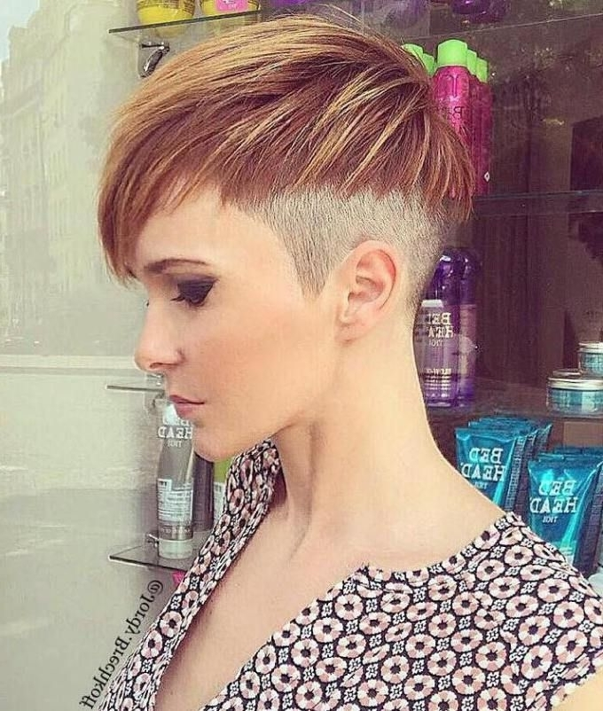 Bowl Cut, Hair Cuts And Undercut (View 14 of 15)