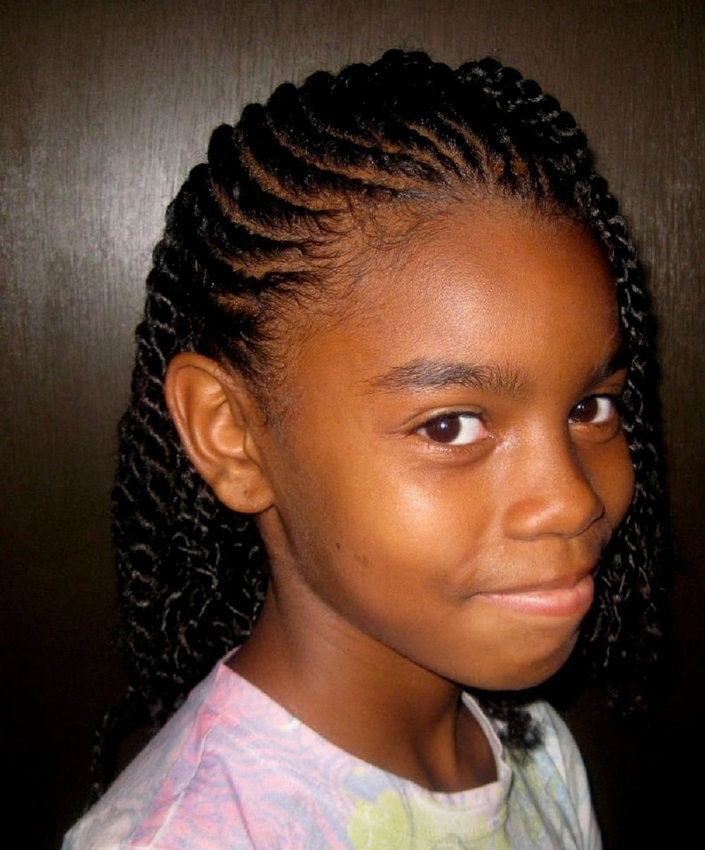 Braid Styles Natural Hair South African Braids Hairstyles Easy Of Regarding 2017 South African Braided Hairstyles (View 8 of 15)