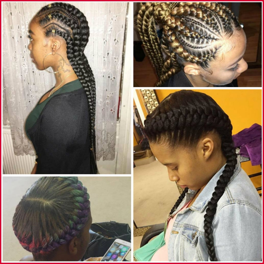 Braided Hairstyles For Black Women Cornrows 281058 Hairstyles Black Regarding Trendy Cornrows Hairstyles For Black Woman (View 13 of 15)