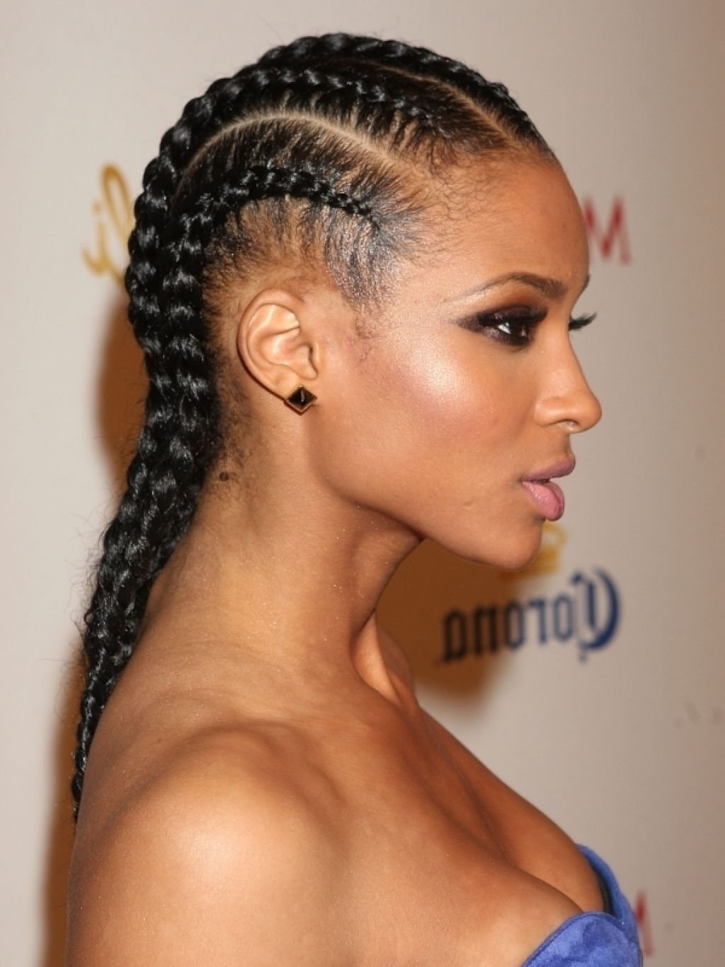 Braids Hairstyles Southafrican New Hairstyles In South Africa South With Well Known South African Braided Hairstyles (View 11 of 15)