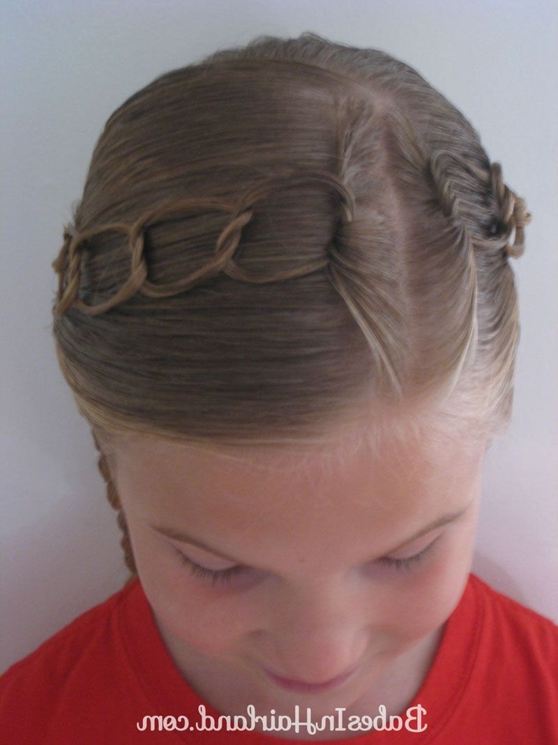 Chains, Dream Hair And Hair Style (View 11 of 15)
