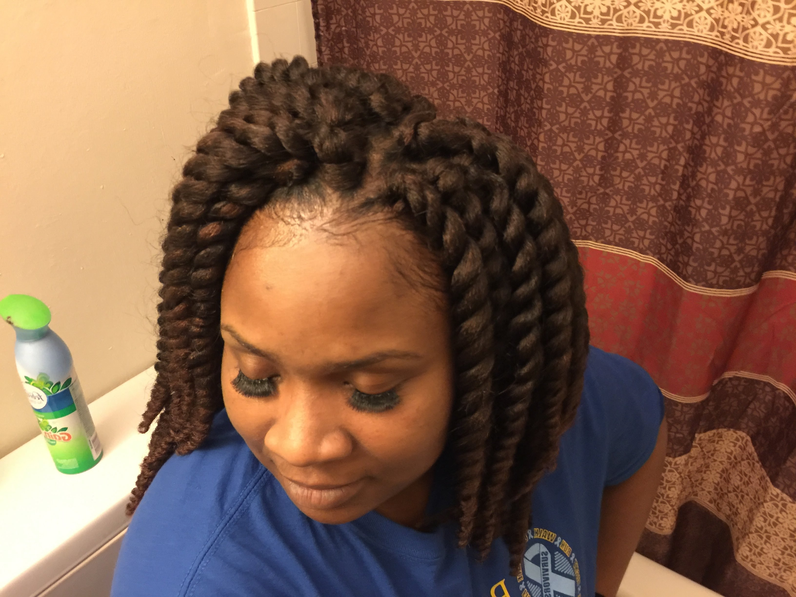 Collection Of Solutions Jamaican Cornrow Hairstyles Epic Diy How To For Popular Plaits Hairstyles Youtube (View 10 of 15)
