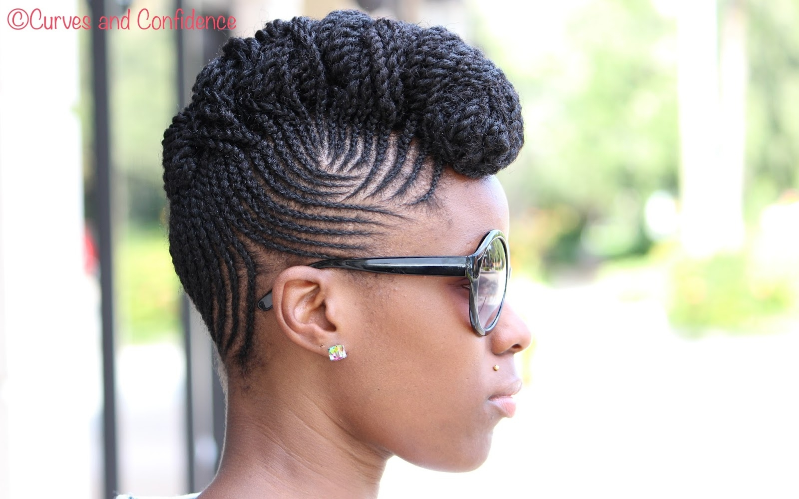 Cornrow Braided Updo Hairstyles Women Hairstyle Ware Simple Of Updo Within Recent Updo Cornrows Hairstyles (View 5 of 15)