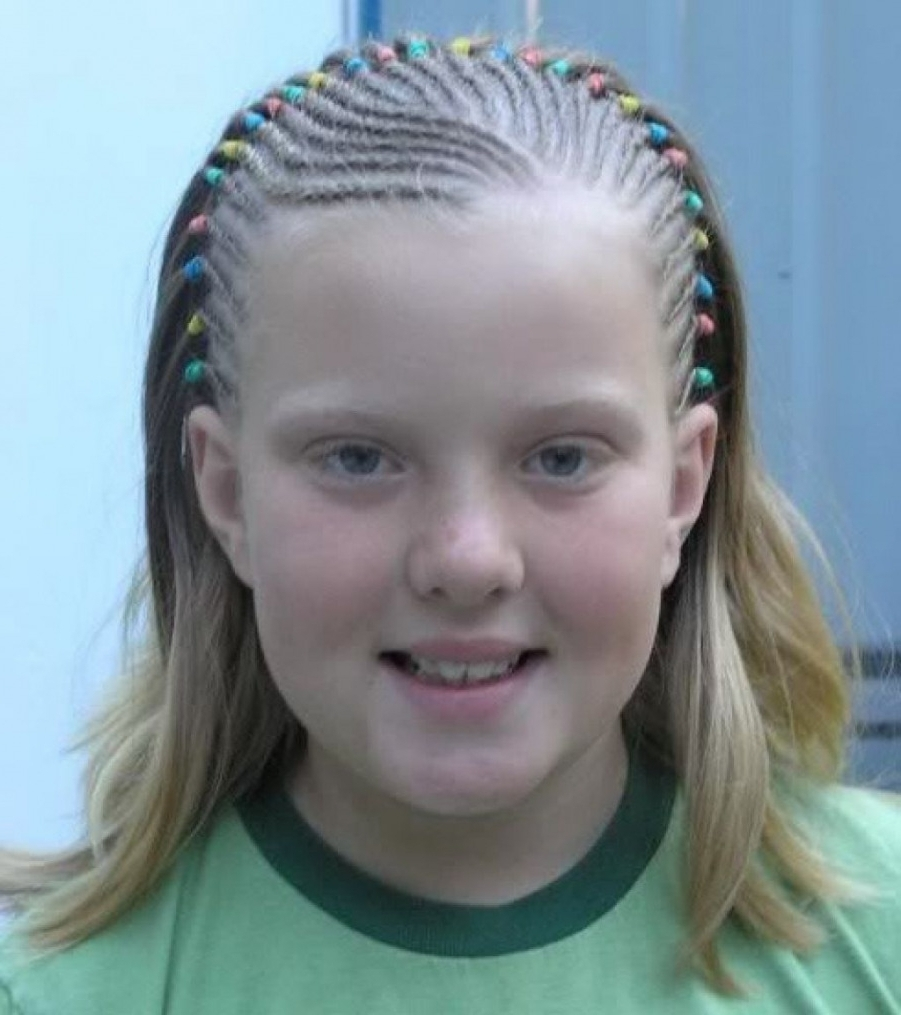 Cornrow Styles For White Girls (View 4 of 15)