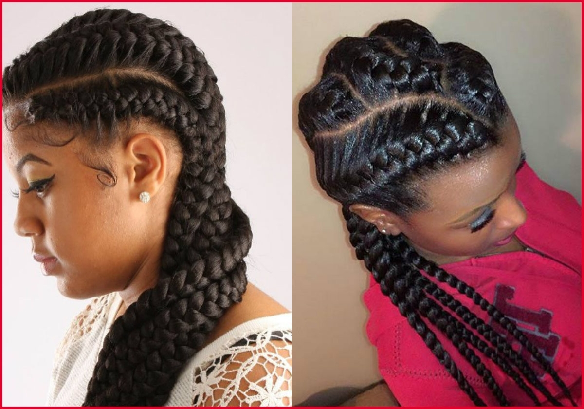Cornrows 2017 Hairstyles 211781 Amazing African Goddess Braids With Famous Cornrows African Hairstyles (View 8 of 15)