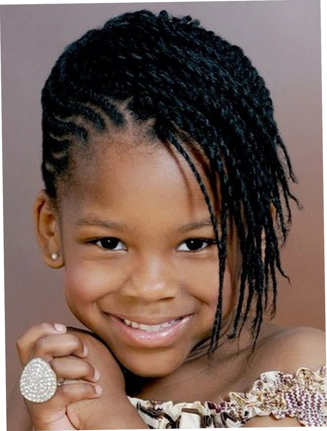 Cornrows Mohawk Hairstyles For Black Women Braided Mohawk For Well Known Black Braided Mohawk (View 6 of 15)