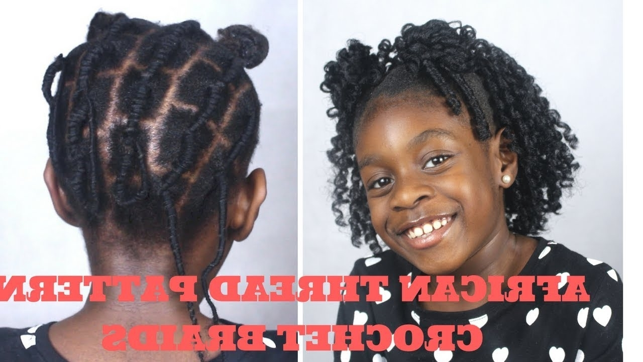 Crochet Braids W (View 9 of 15)