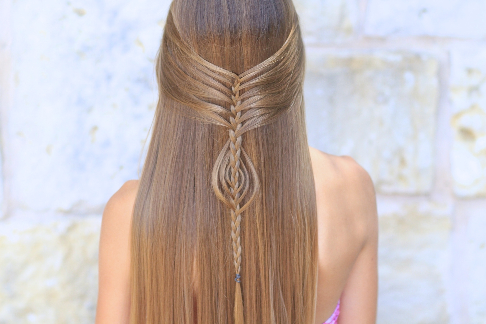Cute Girls Hairstyles (View 5 of 15)