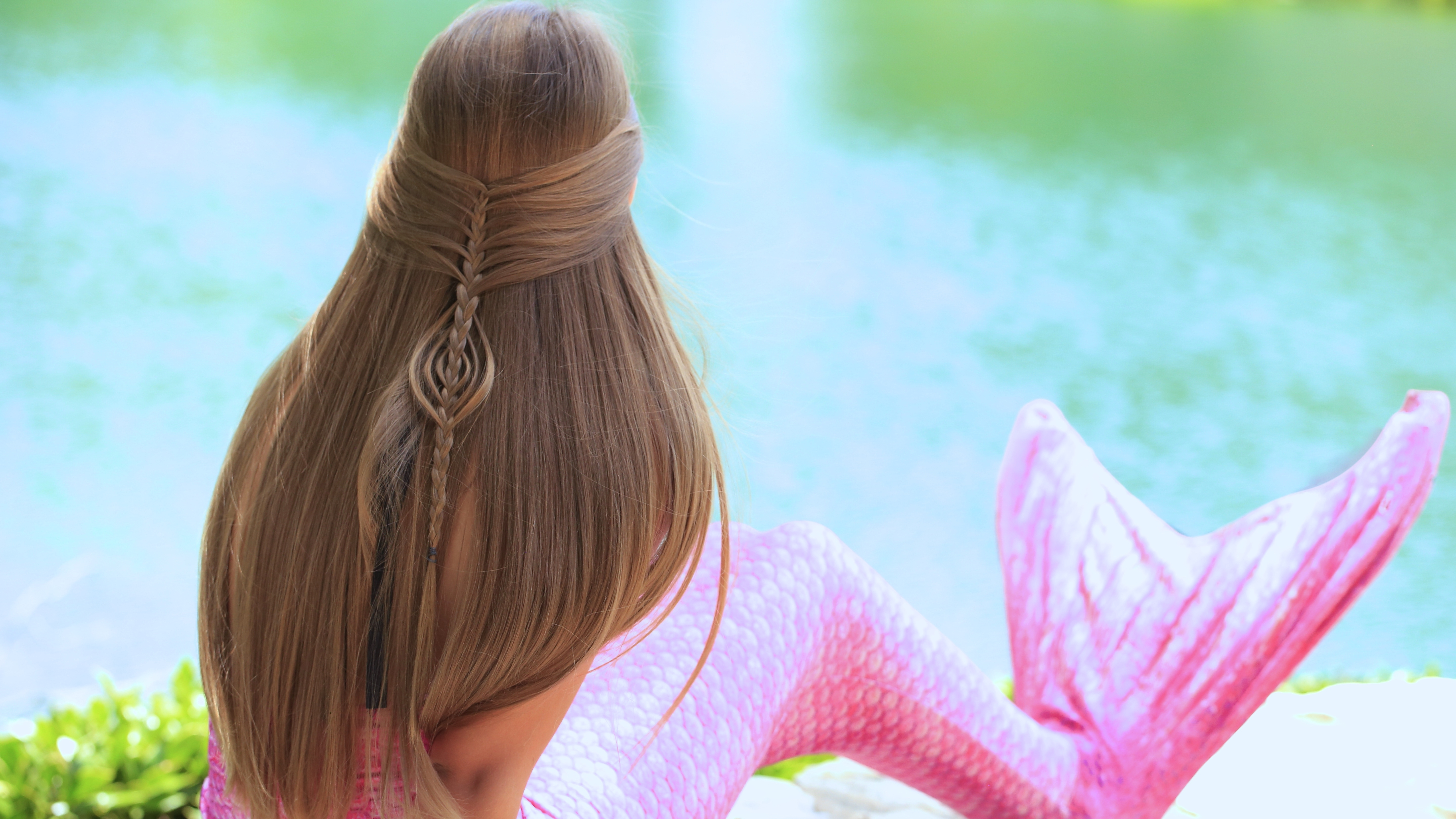 Cute Girls Hairstyles (View 4 of 15)