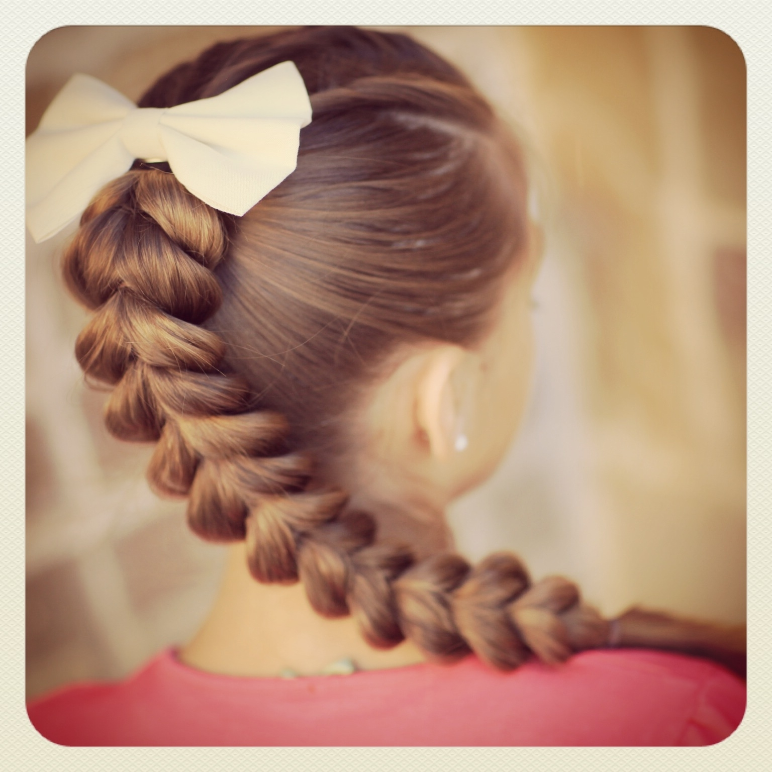Cute Girls Hairstyles (View 14 of 15)