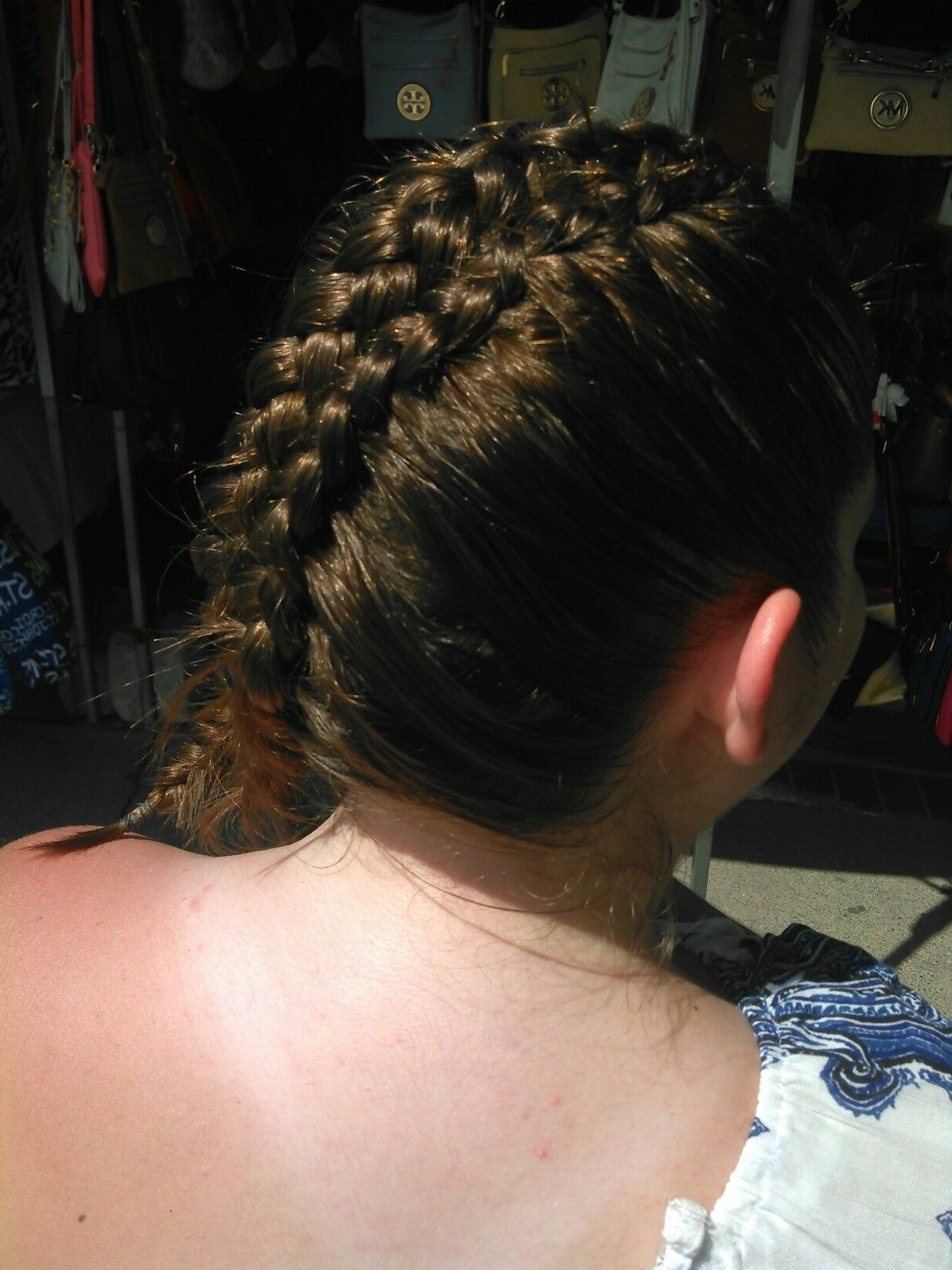 Dutch Intended For Most Current Braids Hairstyles With Curves (Gallery 10 of 15)
