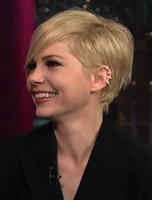 Famous Choppy Side Parted Pixie Bob Haircuts Throughout 100+ Hottest Short Hairstyles & Haircuts For Women – Pretty Designs (View 9 of 15)