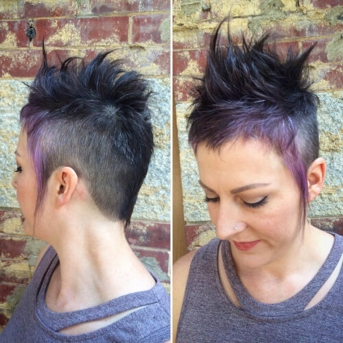 Favorite Choppy Pixie Fade Haircuts With The Short Pixie Cut – 39 Great Haircuts You'll See For  (View 8 of 15)