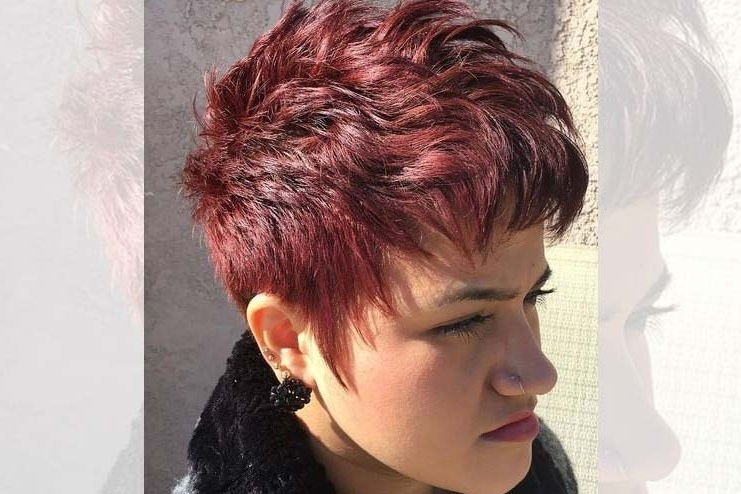 Featured Photo of Imperfect Pixie Haircuts