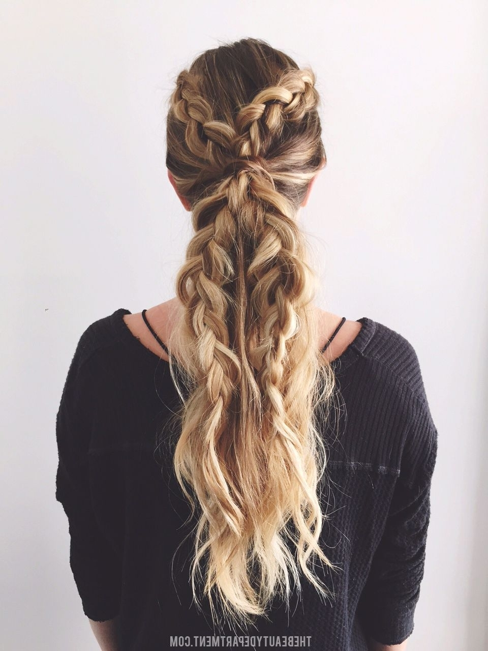 {hair Goals} (View 4 of 15)