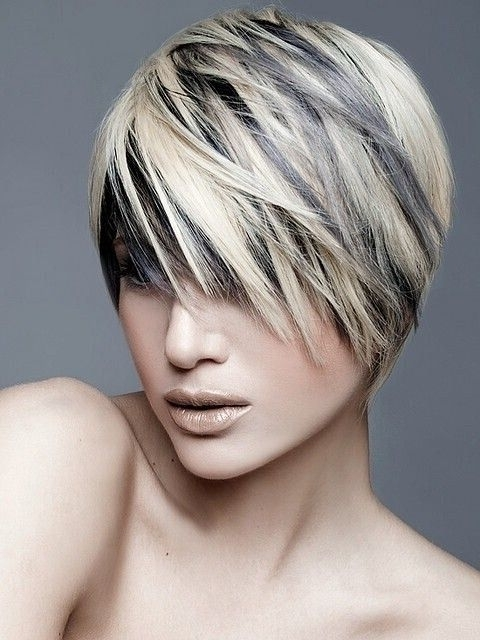 Haircuts, Hairstyles 2019 And Hair Colors For (View 8 of 15)