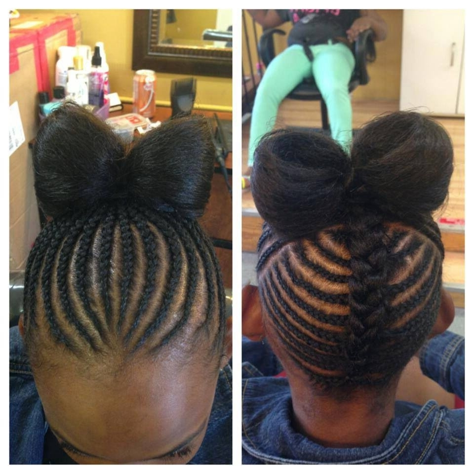 Hairstyles (View 7 of 15)