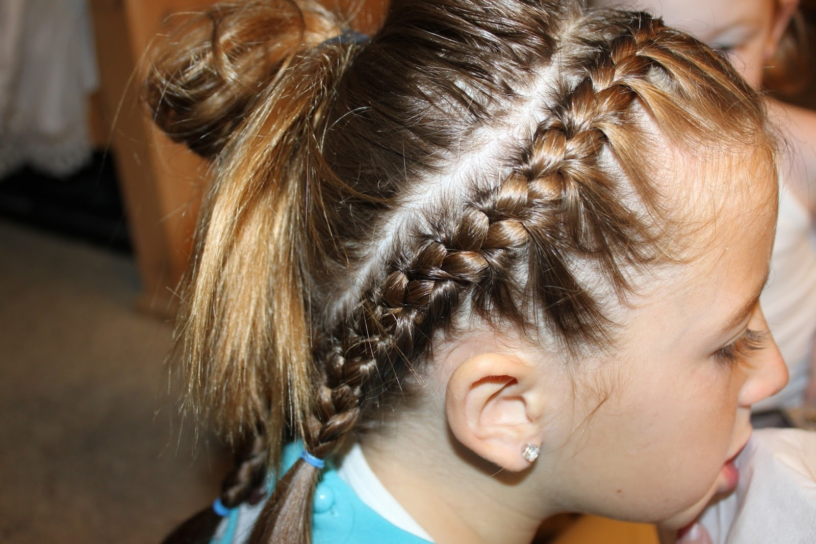 Hairstyles For Girls. (View 10 of 15)