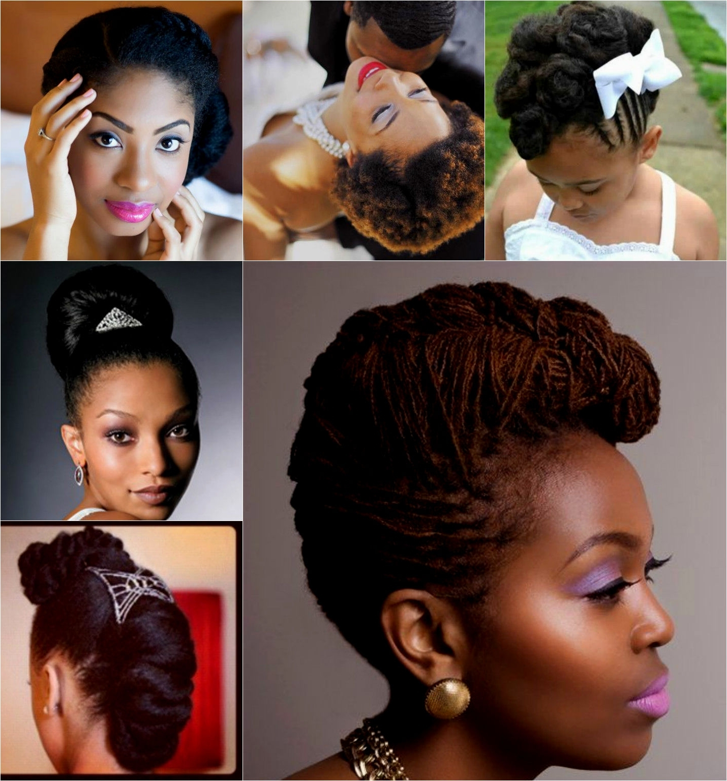 Hairstyles Ideas (View 5 of 15)