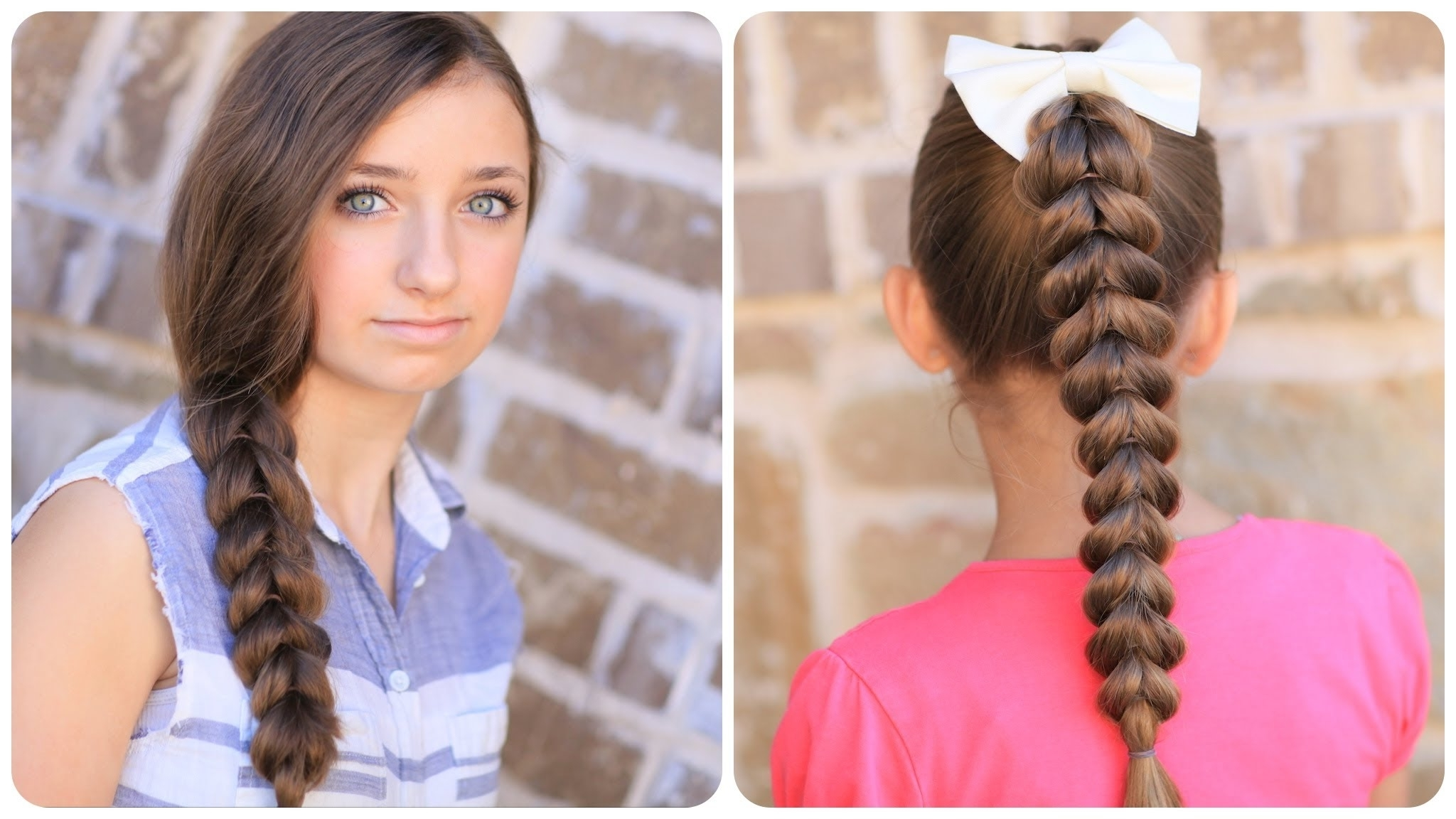 Featured Photo of Plaits Hairstyles Youtube