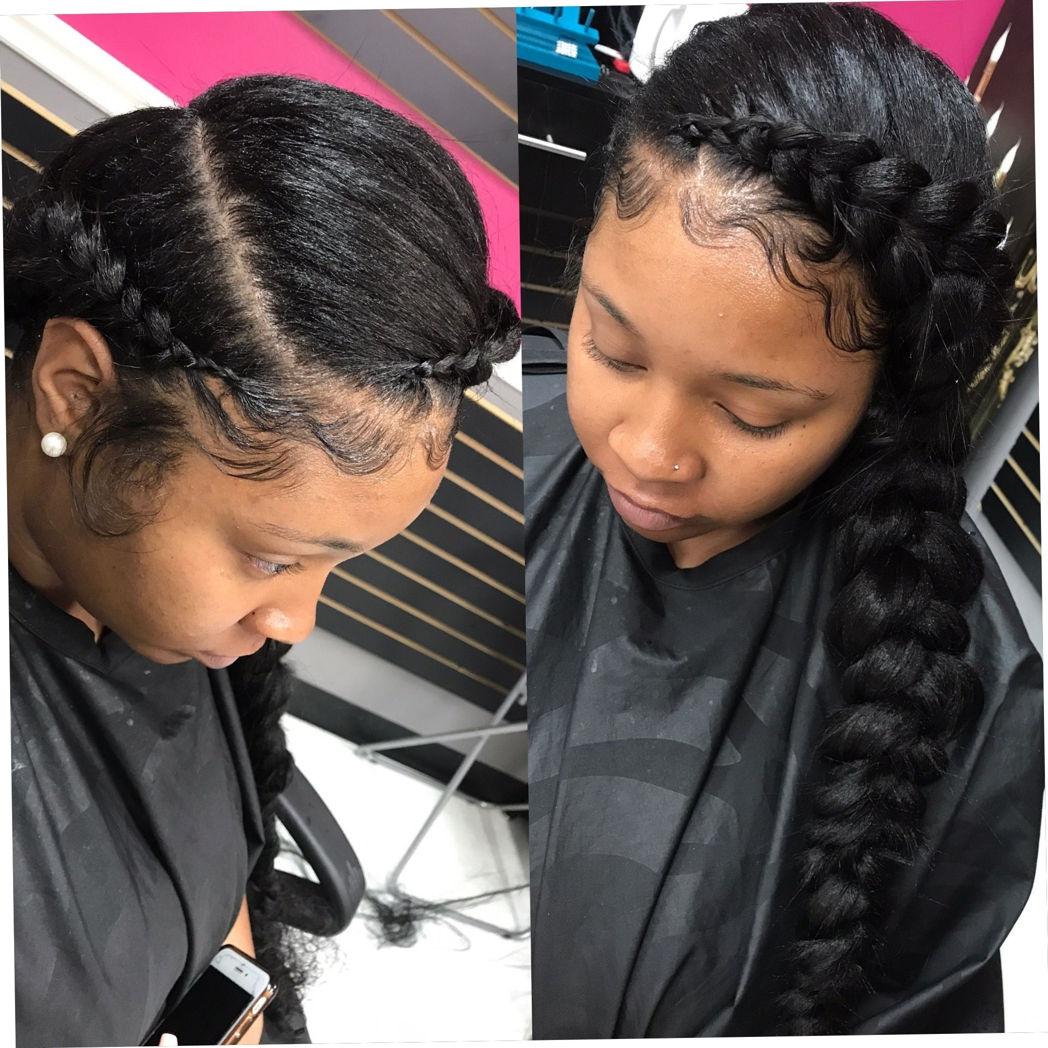 Jumbo Cornrow Hairstyles – 42Lions – Straightuphairstyle Throughout Recent Jumbo Cornrows Hairstyles (View 6 of 15)