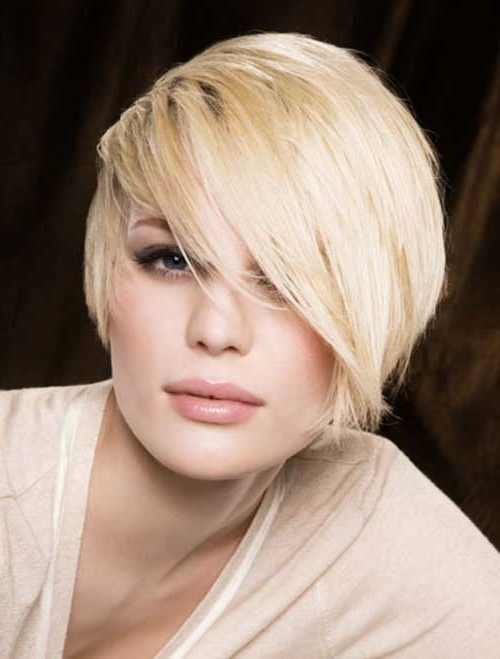 Latest Contemporary Pixie Haircuts For 20 Modern Short Haircuts (View 8 of 15)