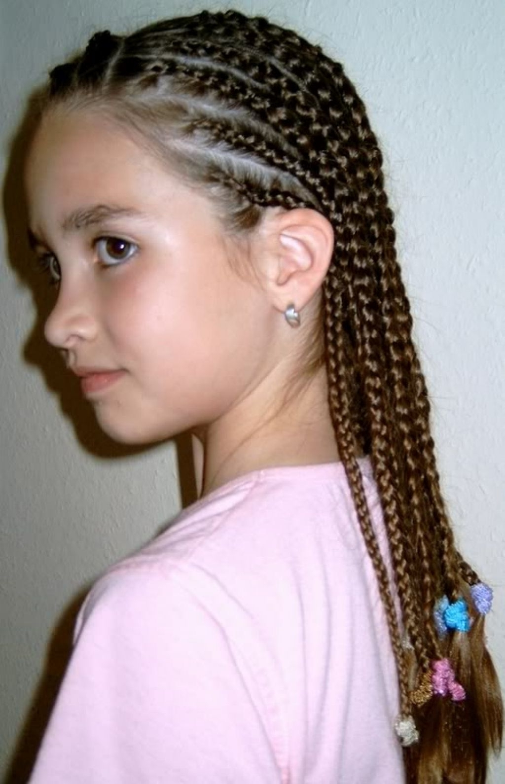 Latest Cornrows Hairstyles For White Girl Throughout Cornrows Hairstyle White Girls Best Of Cornrow Braid Designs (View 10 of 15)