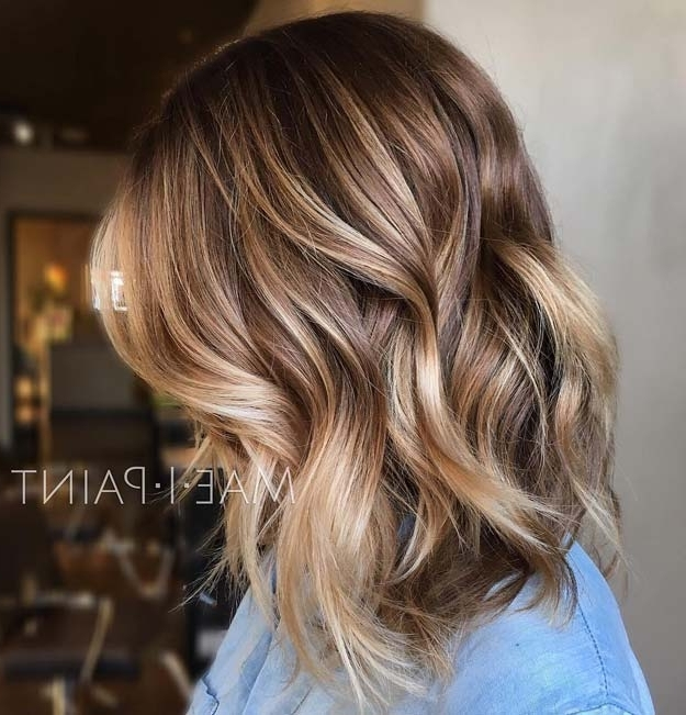 Latest Shaggy Pixie Haircuts With Balayage Highlights Pertaining To 42 Balayage Ideas For Short Hair – The Goddess (View 9 of 15)