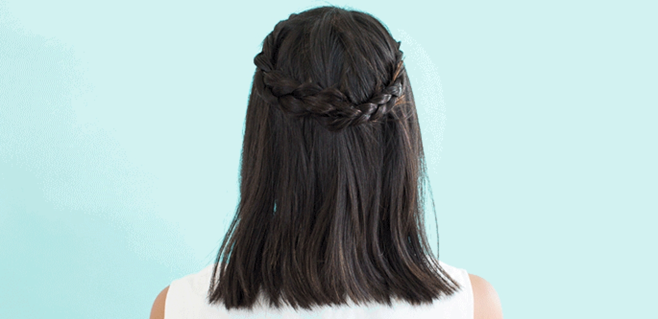 Latest Two Classic Braids Hairstyles Inside How To Braid Hair: 8 Cute Diy Hairstyles For Every Hair Type (View 15 of 15)