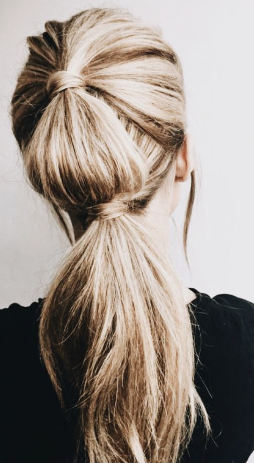 Long Hair Ideas (View 6 of 15)