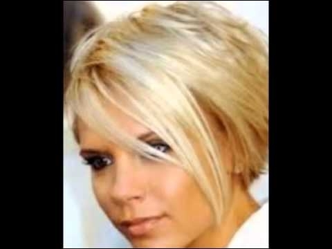 Most Current Contemporary Pixie Haircuts With Modern Short Hairstyles For Women – Youtube (View 10 of 15)