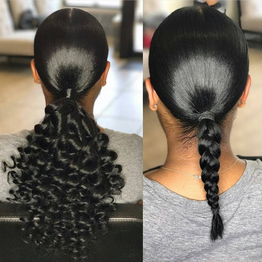 [%Most Popular Asymmetrical Braids With Curly Pony With P I N T E R E S T ] : Wavykiara | Hair! Skin! &nails! | Pinterest|P I N T E R E S T ] : Wavykiara | Hair! Skin! &nails! | Pinterest Inside Most Up To Date Asymmetrical Braids With Curly Pony%] (View 1 of 15)