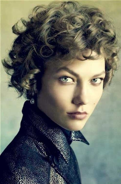 Most Popular Long Curly Pixie Haircuts With Regard To Longer Pixie Haircuts For Curly Hair (View 14 of 15)
