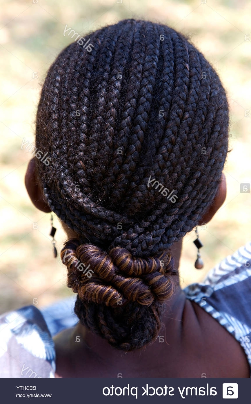 Most Popular Zambian Braided Hairstyles For African Hairstyle, Mfue, Eastern Province, Republic Of Zambia (View 4 of 15)