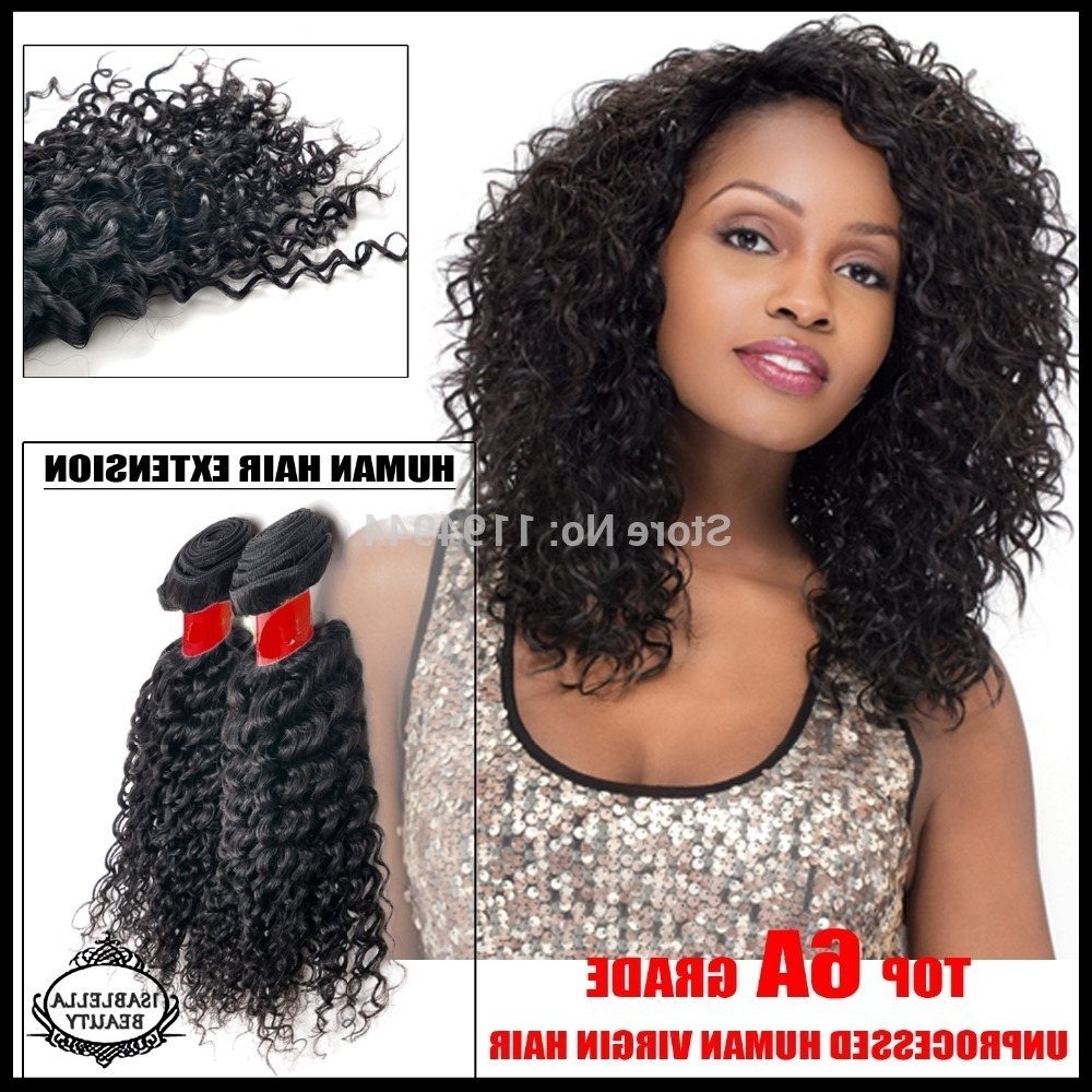 Most Recent Braided Hairstyles With Curly Weave In Queen Weave Beauty Black Curly Weave Braid Hairstyle For Black Women (View 6 of 15)